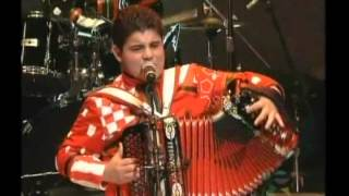 Alfredito Olivas - Con La Novedad, El Cuestionario