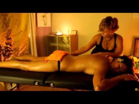 masaje nuru les
