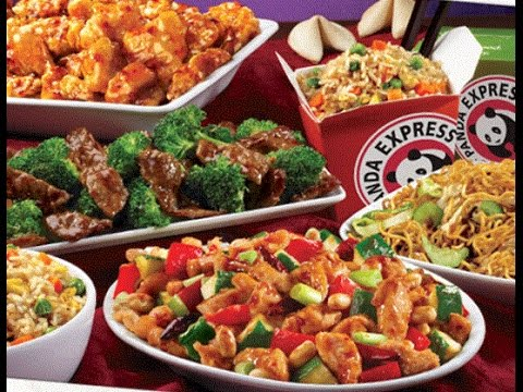 Here's what Chinese takeout menus can teach us about ...