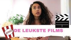 DE 4 LEUKSTE FILMS VOOR EEN MEIDENAVOND (Netflix)