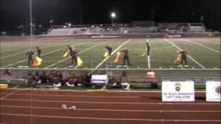 2008 Henderson Warriors Homecoming - Halftime Show