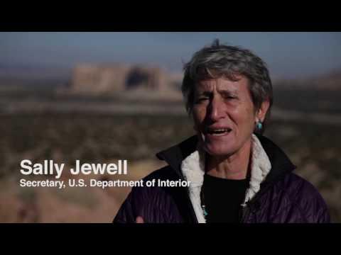 U.S. Secretary of the Interior Jewell: Return Sacred Objects