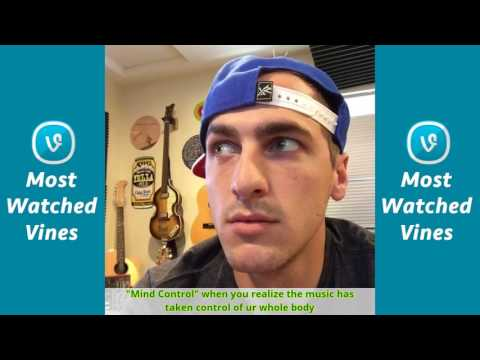 Kendall Schmidt - All Vines Compilation 2017 Updated