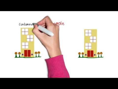 Cooperatives and Condominiums Explained in Laguna Woods