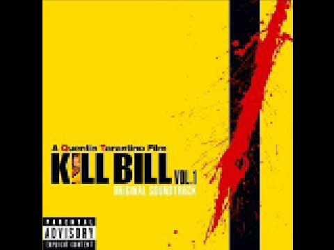 Kill Bill Vol. 1 Soundtrack Track 10