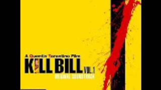 Kill Bill Vol. 1 Soundtrack Track 10