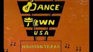 "DANCE TOWN MEMORIES: ""I"