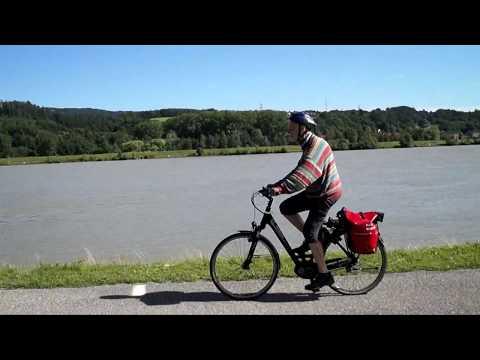 Danube Impressions bike+boat 2017