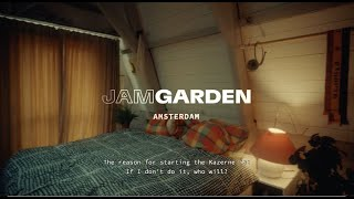 Timberland presents Jamgarden Amsterdam, in collaboration with the community of Amsterdam Southeast