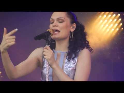 Jessie J You Don't Really Know Me Carlisle
