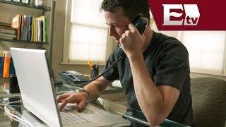 Teletrabajo: retos y beneficios de laborar desde el hogar/ Dinero Rodrigo Pacheco
