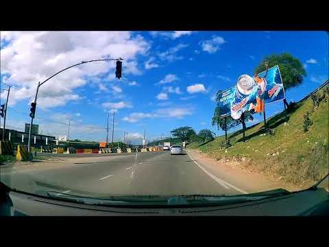 Washington Boulevard   Duhaney Park   Mandela Highway   Jamaica
