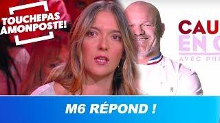 Débat sur Cauchemar en cuisine : M6 répond à TPMP !