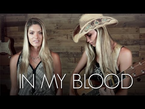 """In My Blood"" Shawn Mendes 