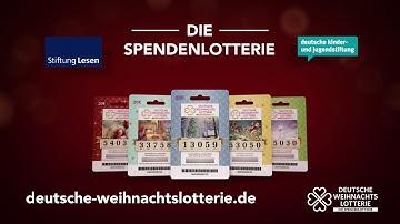 Deutsche Weihnachtslotterie Wo Kaufen