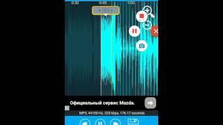 Программа для обрезки музыки(, 2015-10-10T11:47:35.000Z)