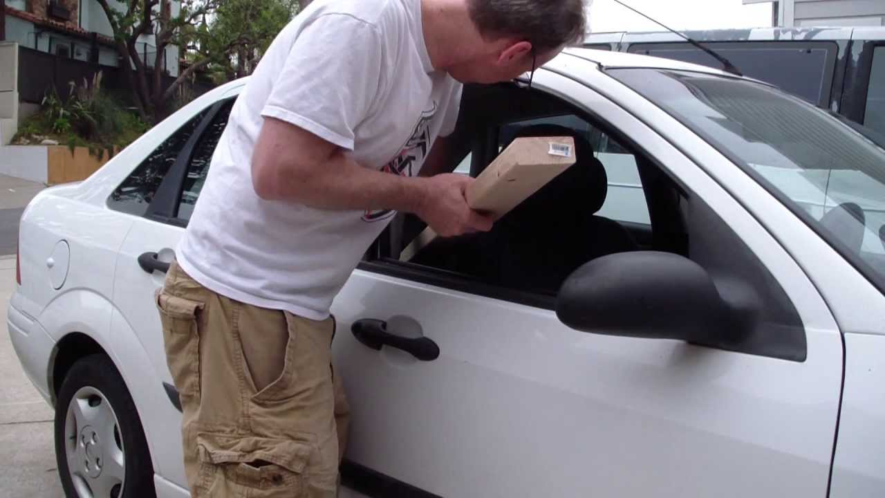 How To Haul Lumber In A Small Car Youtube