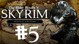 The Elder Scrolls V: Skyrim Special Edition [LIVE/PC] - The Adventures of Big Dave #5