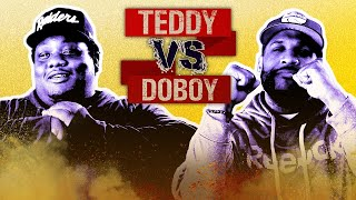 Teddy Vs. DoBoy Season 2 Trailer