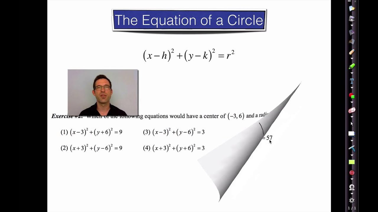 Common Core Algebra Ii.unit 6.lesson 10.equations Of