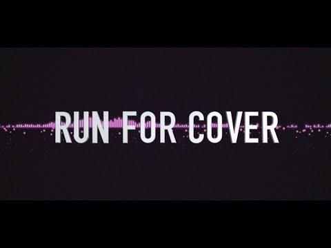 Cazzette - Run For Cover (Deorro Remix) HQ