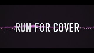 Cazzette - Run For Cover (Deorro Remix) HQ