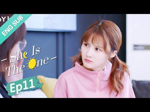 [ENG SUB] She Is The One 11 (Tim Pei, Li Nuo) Fake Marriage But Met The True Love?! | 全世界都不如你