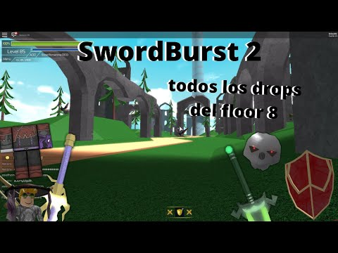 5BFloor 8!%5D Swordburst 2 tagged videos on VideoHolder