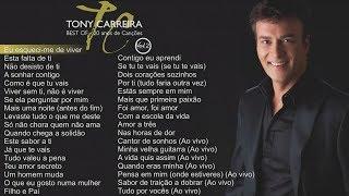 Tony Carreira - Best Of - 20 Anos de Canções Vol. 2 (Full Album)