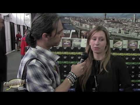 Interview: Cesare Magnelli