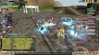 ChatLaq AuFpraLL Castle Siege War TURKKO.NET HARD NPT