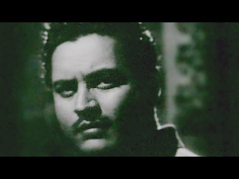 Neele Aasmani - Geeta Dutt, Madhubala, Guru Dutt, Mr. and Mrs.55 Song