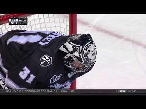 Providence vs. Northeastern - 2018 Hockey East Semifinals