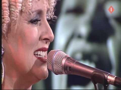 Karin Bloemen - Love for Sale (Live @ Pauw & Witteman)