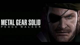 Metal Gear Solid Peace Walker: E3 2011 - Transfarring Demo