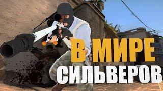 В МИРЕ СИЛЬВЕРОВ #20   CS:GO