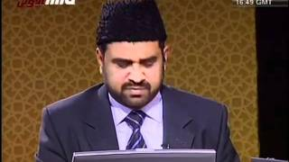 Persecution of Ahmadies-persented by khalid Qadiani.flv