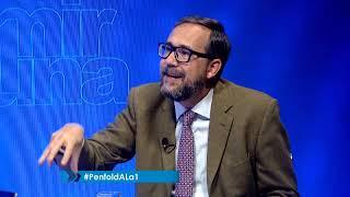 Michael Penfold: Proceso de negociación pasa por la AN y necesita garantías (2/5)