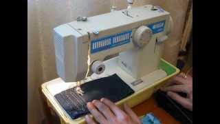 видео Купить Швейную Машину Электронную - инструкция, характеристика, ремонт, запчасти