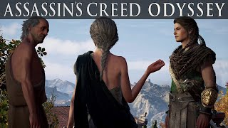 Assassin's Creed Odyssey #36 | Elixier der Liebe | Gameplay German Deutsch thumbnail
