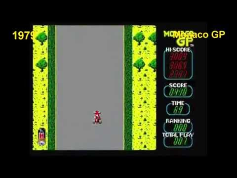 History of Video Games : 1947 - 1979