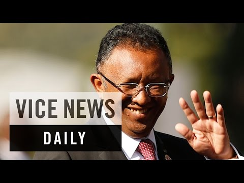 VICE News Daily: Madagascar's President Fights Impeachment