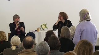 feminist change and the university a conversation with louise lamphere video 1 of 3