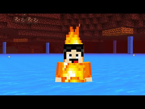 Nether confusion that breaks Minecraft...