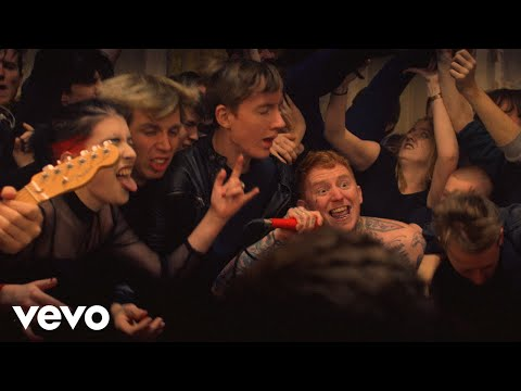 Frank Carter & The Rattlesnakes - Crowbar