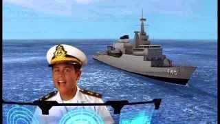 Concurso para o Colégio Naval - 2013
