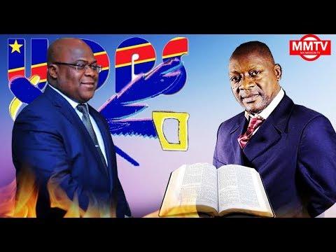 🔴PR.FELIX UDPS PASOLI BIBLE YA WALESA ALAPA AKOPESA LISUSU PROPHETIE TE