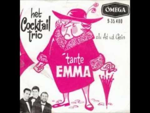 Cocktail Trio Wie Heeft De Sleutel Van De Jukebox Gezien