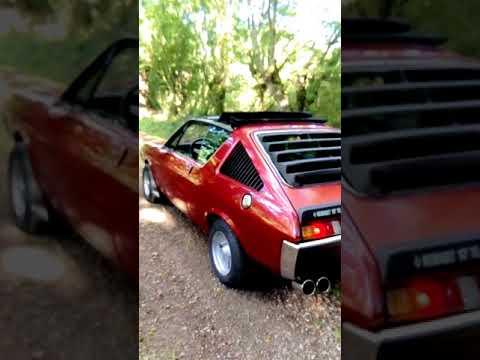 Renault 17 Ts