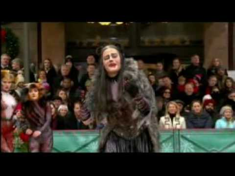 CATS Musical 2016 Thanksgiving Day Parade